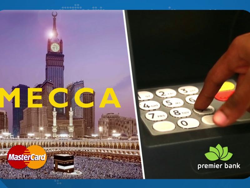 Premier Bank Commercial Video